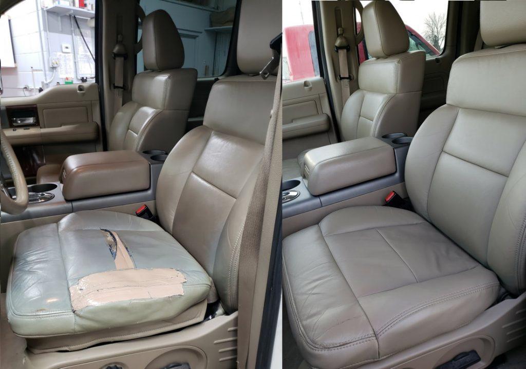 Auto Interior Restoration Grand Forks Nd Finest Auto Trim